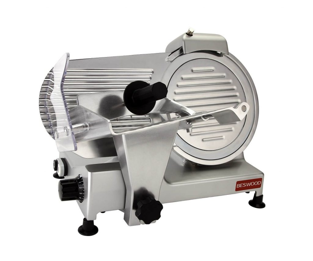 beswood meat slicer and deli slicer