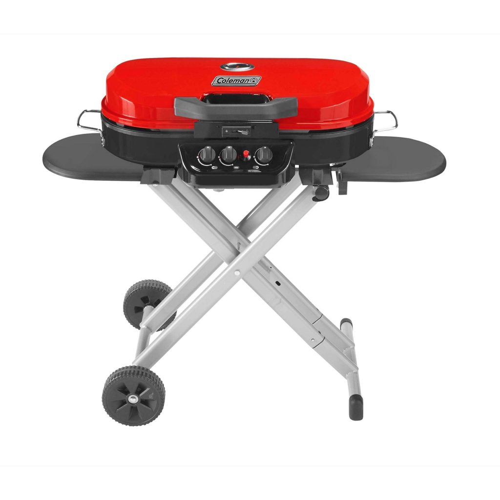 coleman camping grill, best gas grills under $500, coleman gas grill for home grilling