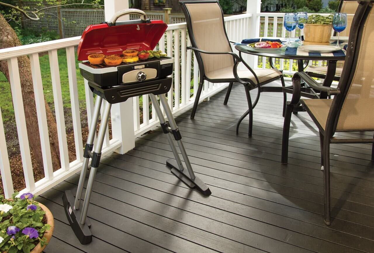 best gas grill for the money, best gas grills under $500, cuisinart bbq set