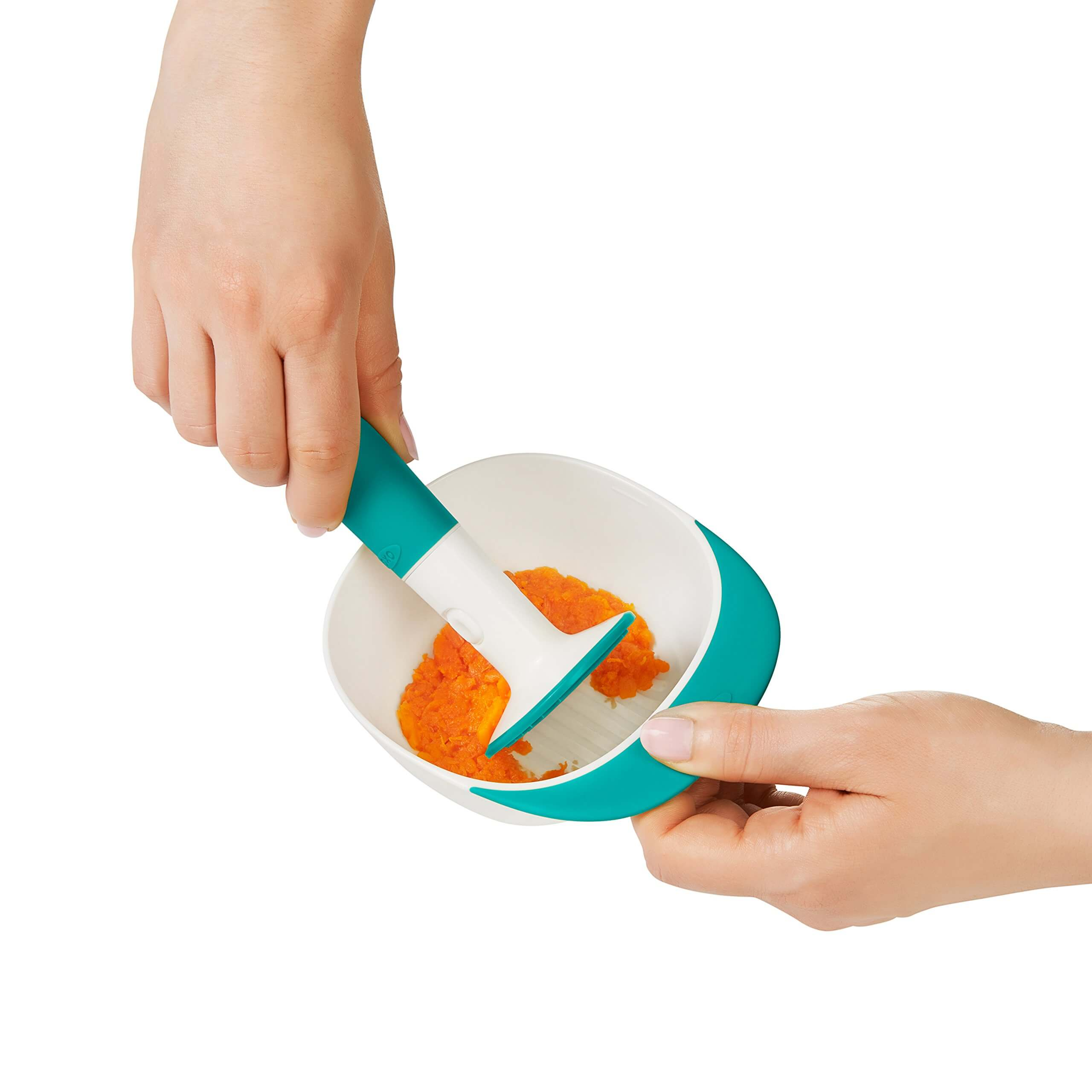Oxo Tot Food Masher, one step foods, best food processor wirecutter, best blender wirecutter, best way to puree food, Fresh, Healthy and Tasty Baby Food Making, baby food maker