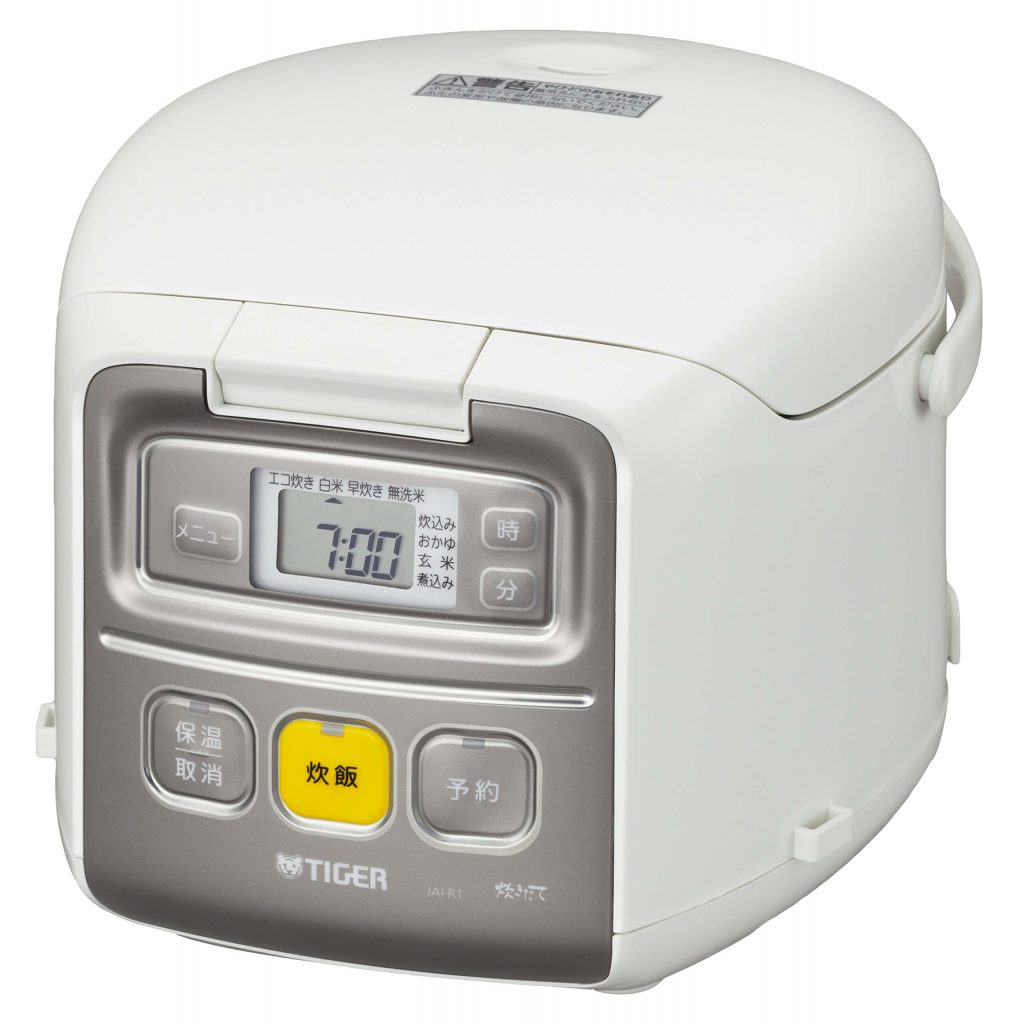 tiger thermal cooker review, tiger rice cooker made in japan, rice maker