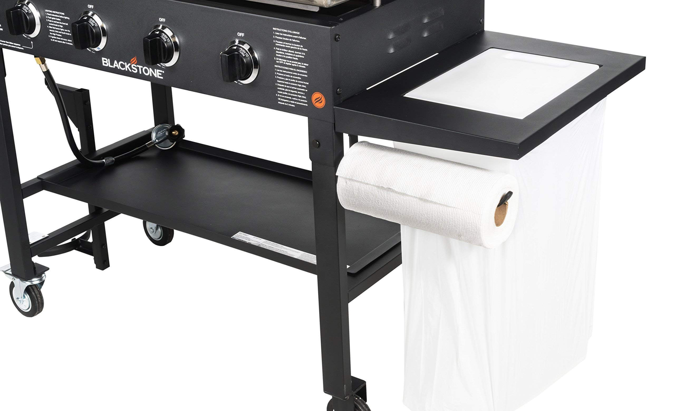 best flat top grill, best gas griddle, best blackstone griddle, griddle grill combo, best grills to buy, best rated gas grills