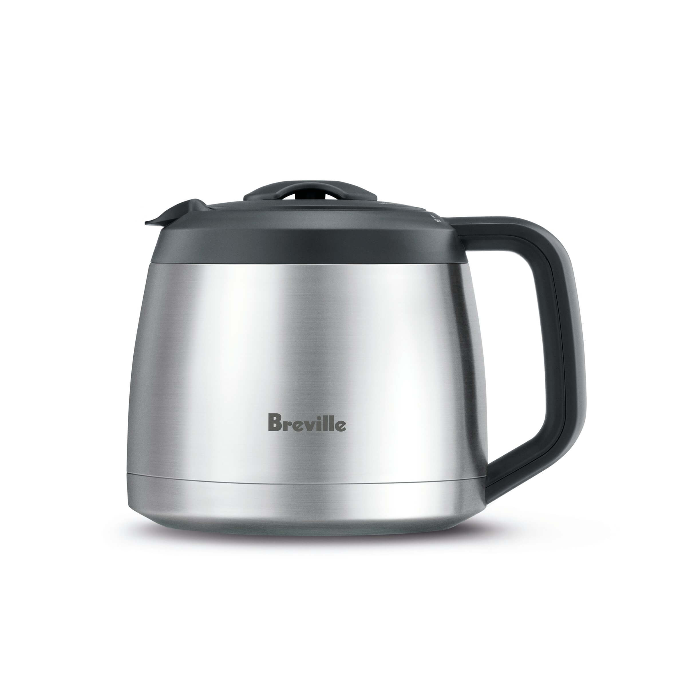 Breville BDC650BSS Brushed Coffee maker with Grinder, coffee maker with grinder, coffee maker reviews, grind and brew coffee maker