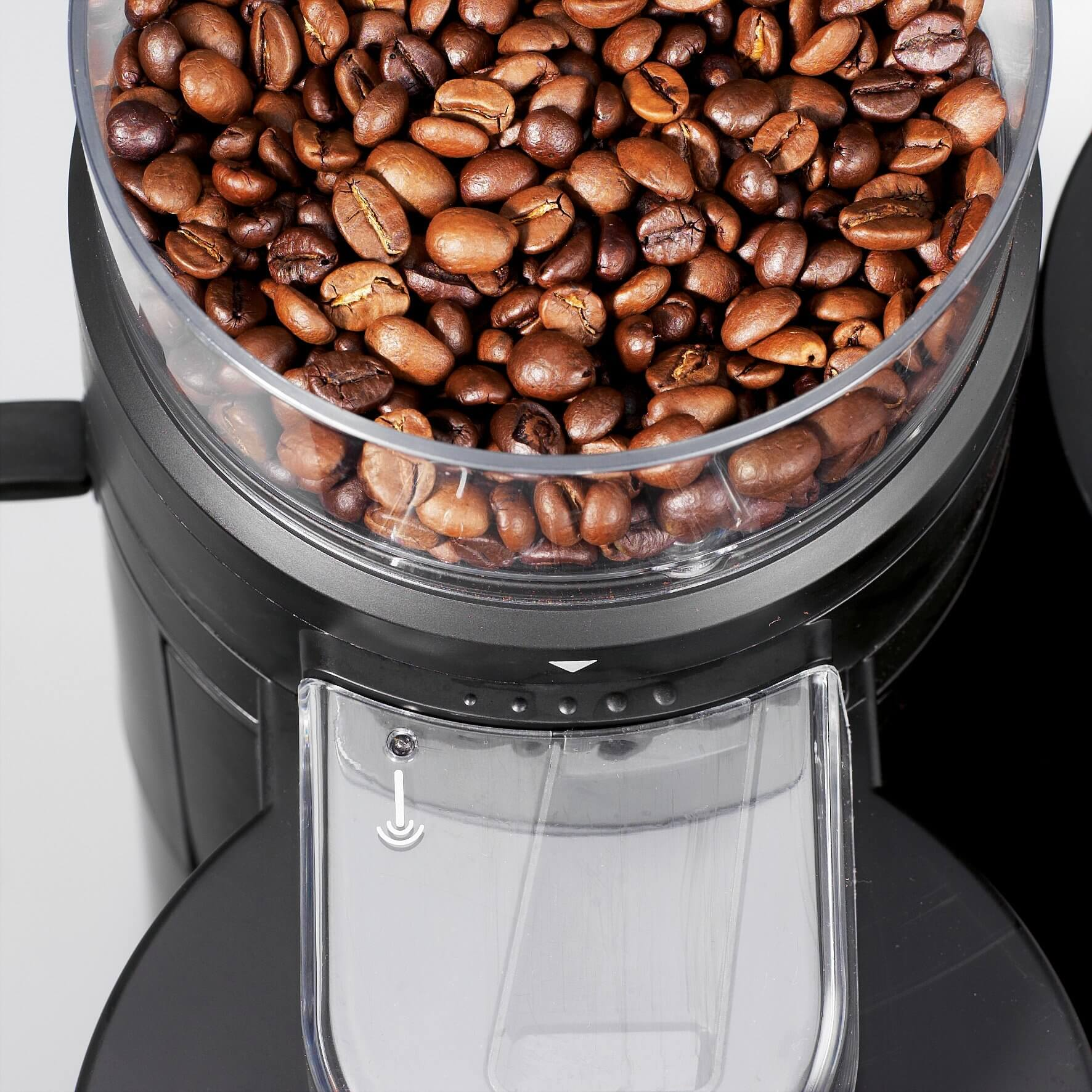 Krups 625-70 Grinder & Brewer Coffee Maker with Programmable Timer, coffee machines with grinders, types of coffee maker