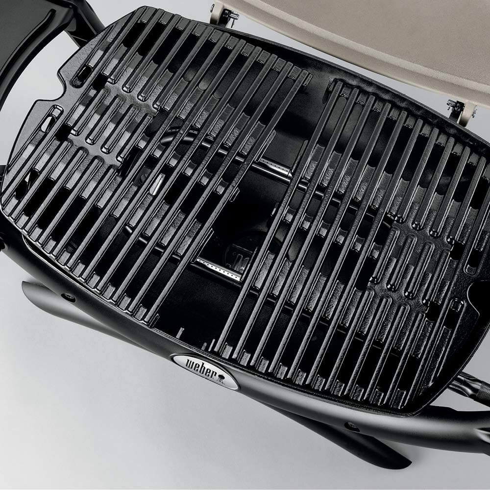 Best Gas Grill under $300 for Delicious and Easy Home Grilling, best gas grill under 300, best gas grills under 300, Weber Q1200 Series 51080001 Portable Gas Grill