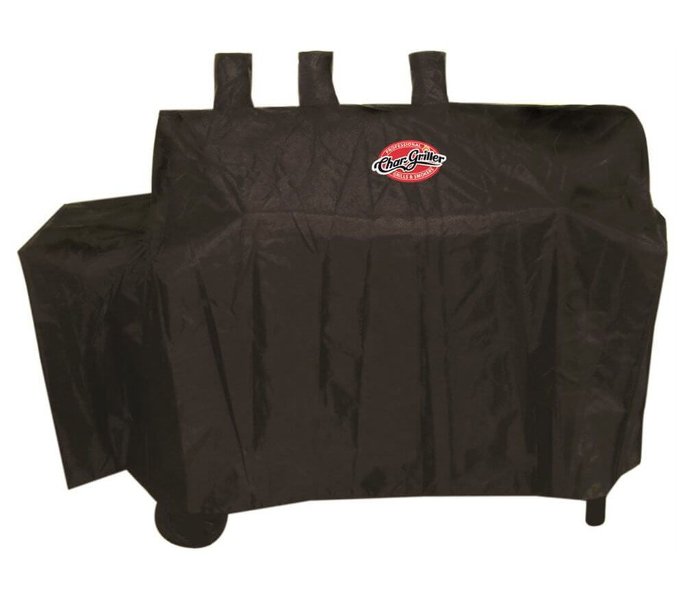 char griller bbq cover