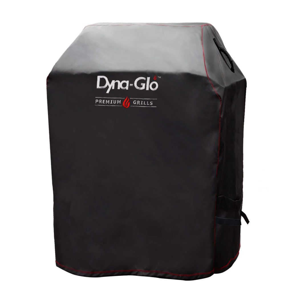 dyna glo grill cover