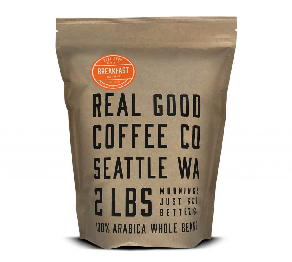 best coffee to use for cold brew