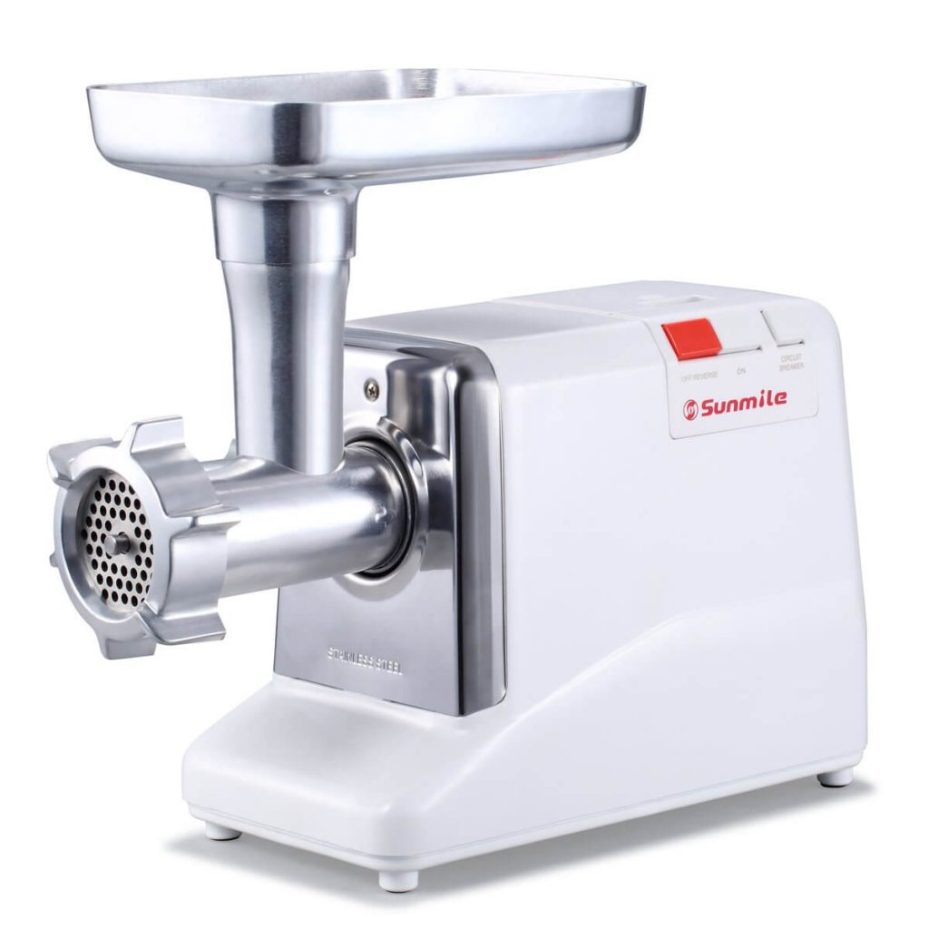 best heavy duty meat grinder, best electric meat grinders 2020, best meat grinders