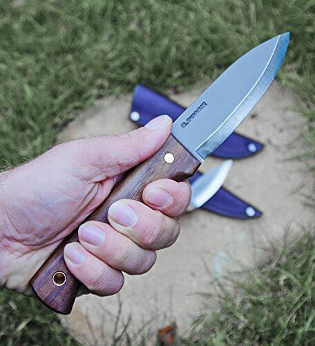 Condor Tool & Knife, Bushlore Camp Knife, best bushcraft knife under 100, best bushcraft knife 2020, bushcraft skills