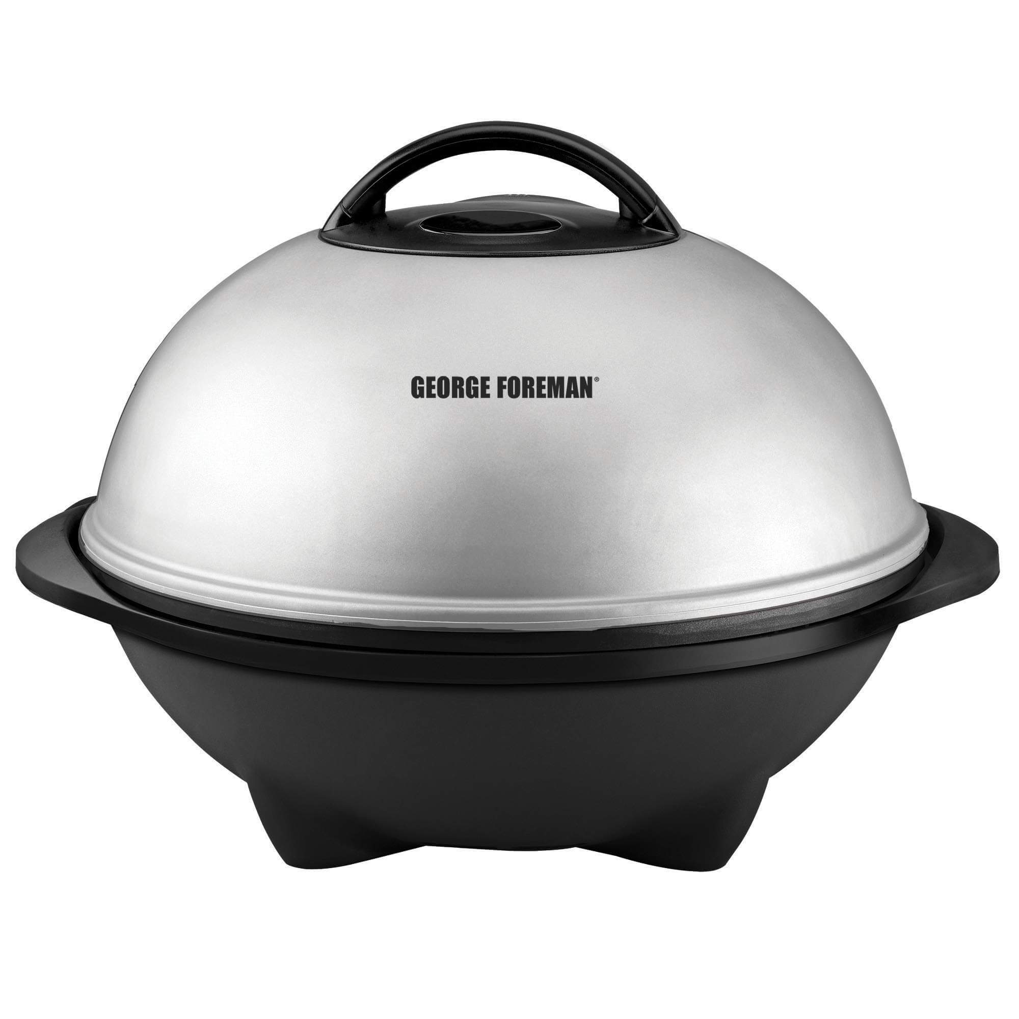 george foreman indoor grill, George Foreman 15-Serving Indoor/Outdoor Electric Grill, george foreman smokeless grill, best indoor grill for steaks, best indoor grill griddle combo