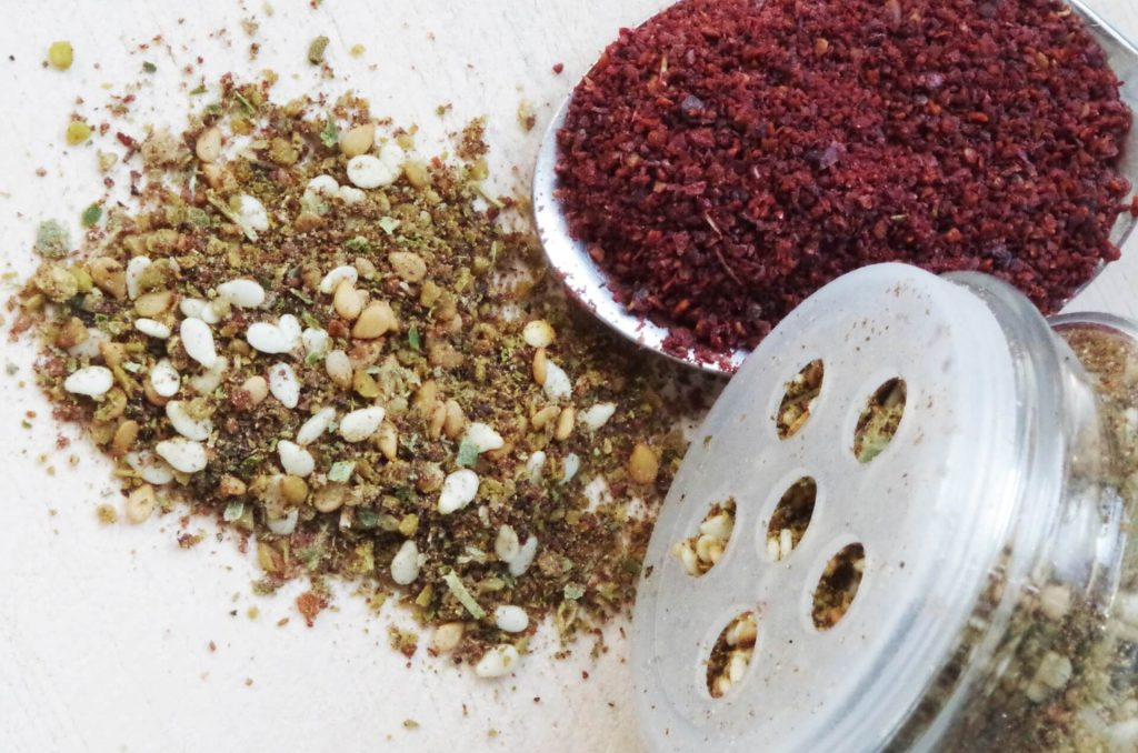 ZA'ATAR, Benefits of Thyme and It's Substitutes in 2020 for Delicious Cooking, thyme substitutes, substitute for thyme,