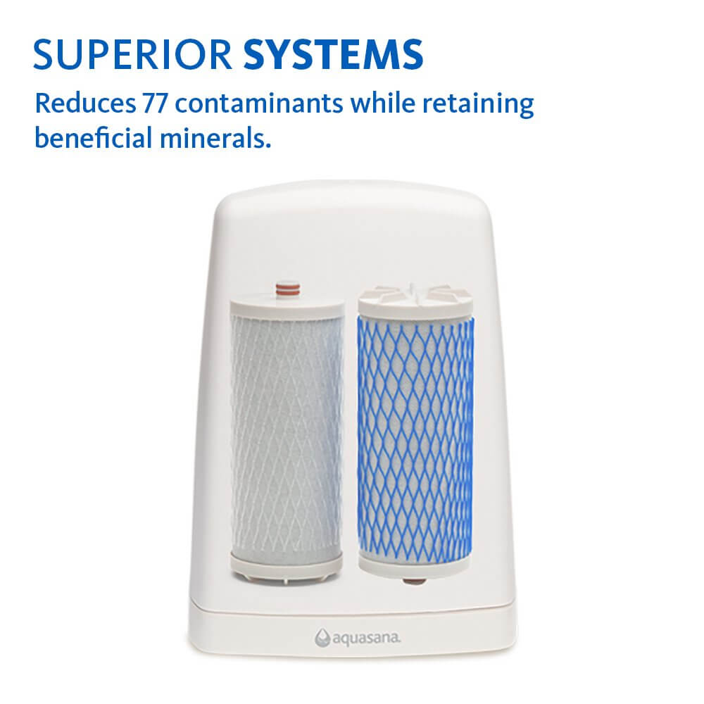 Aquasana AQ-4000W Countertop Drinking Water Filter System, aquasana installation, what is the best water filtering system, best tasting water filter, best countertop water filter system, best countertop water filters