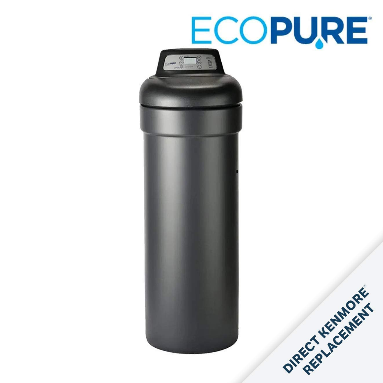 EcoPure EPHS Conditioner, Water Softener & Filtration System Hybrid, ecopure water softener, ecopure inline water filter, ecopure water softener reviews