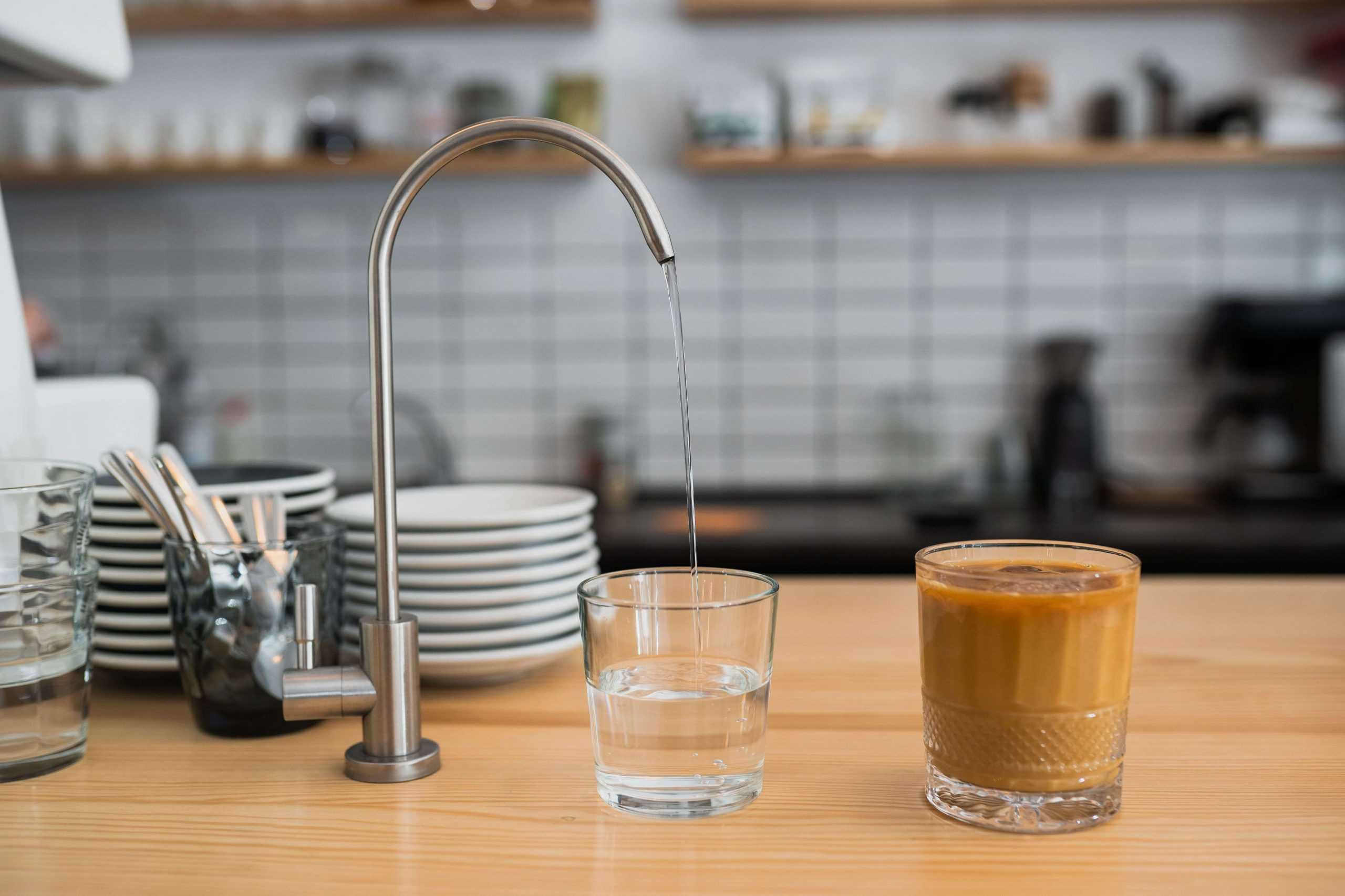 Are We Aware of How Safe the Water we Consume? Best countertop Water Filter Keep You Safe from the Harmful Treats