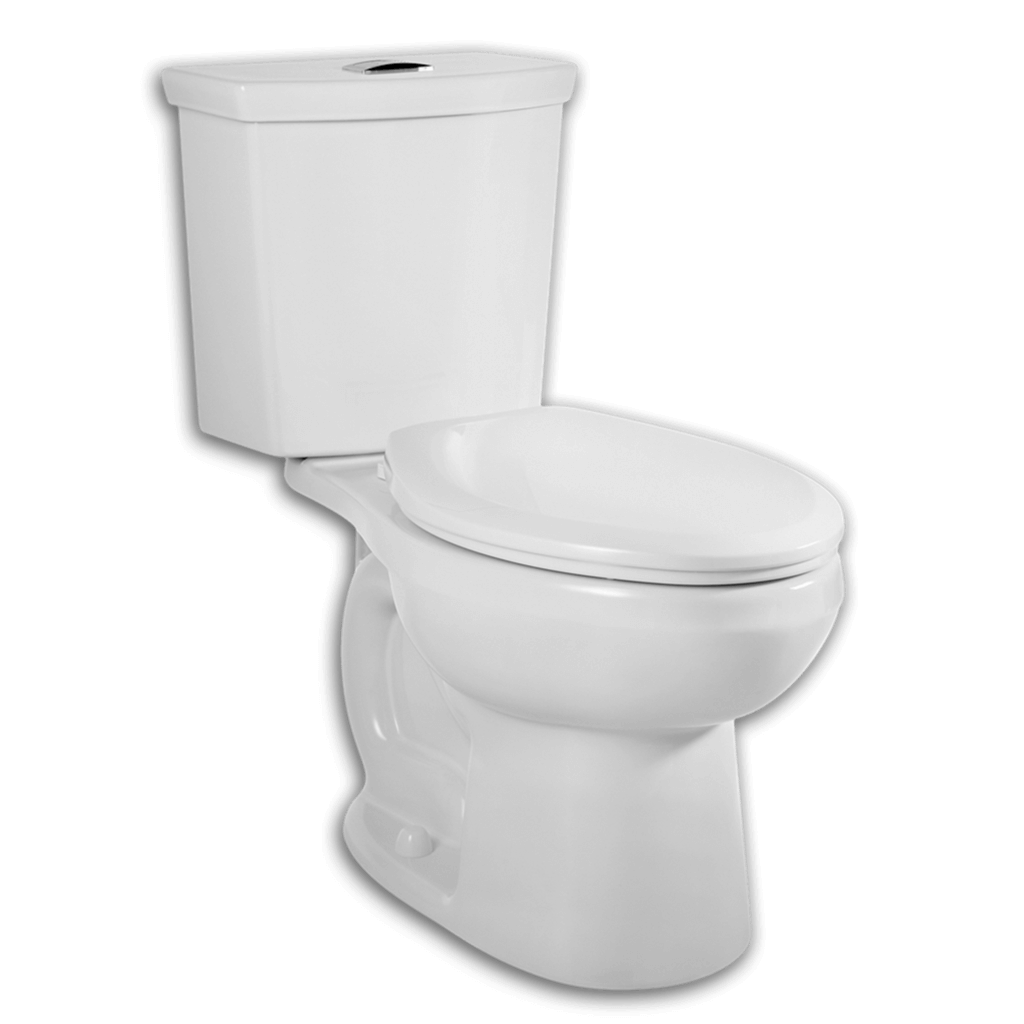 American Standard best toilet reviews 2887216.020 H2Option Dual Flush Elongated 1.0/1.6 gpf Toilet, White