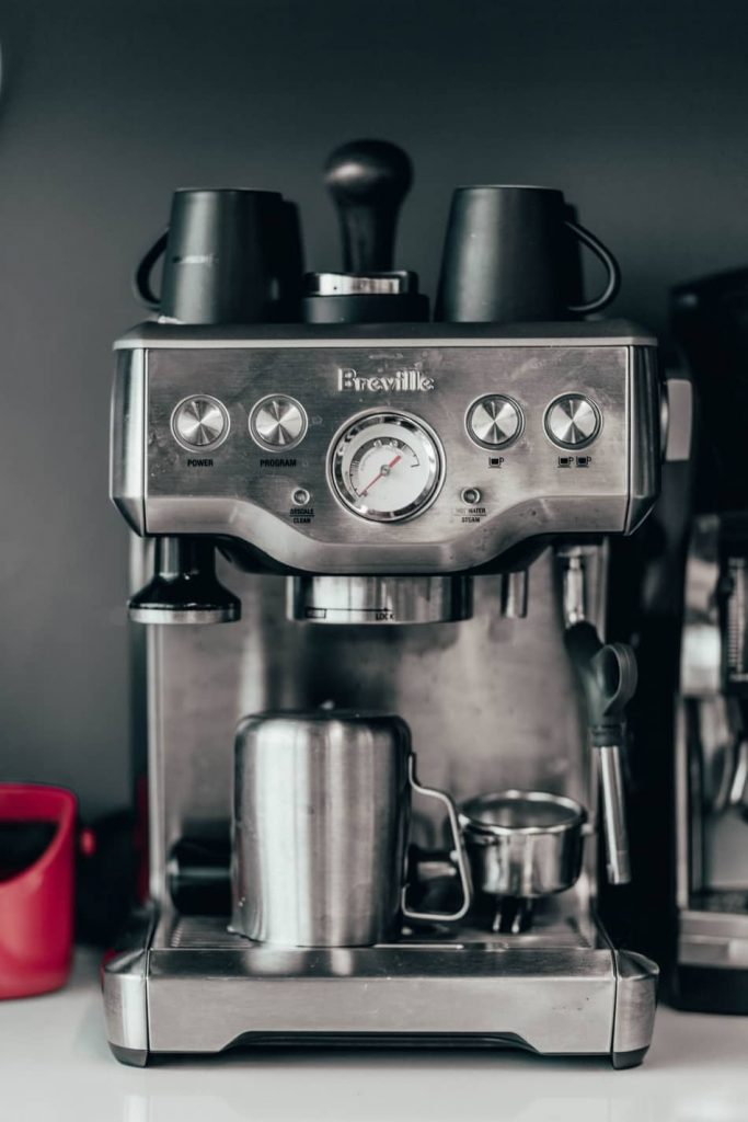 10 Best Automatic Espresso Machines in 2021 for Any Use