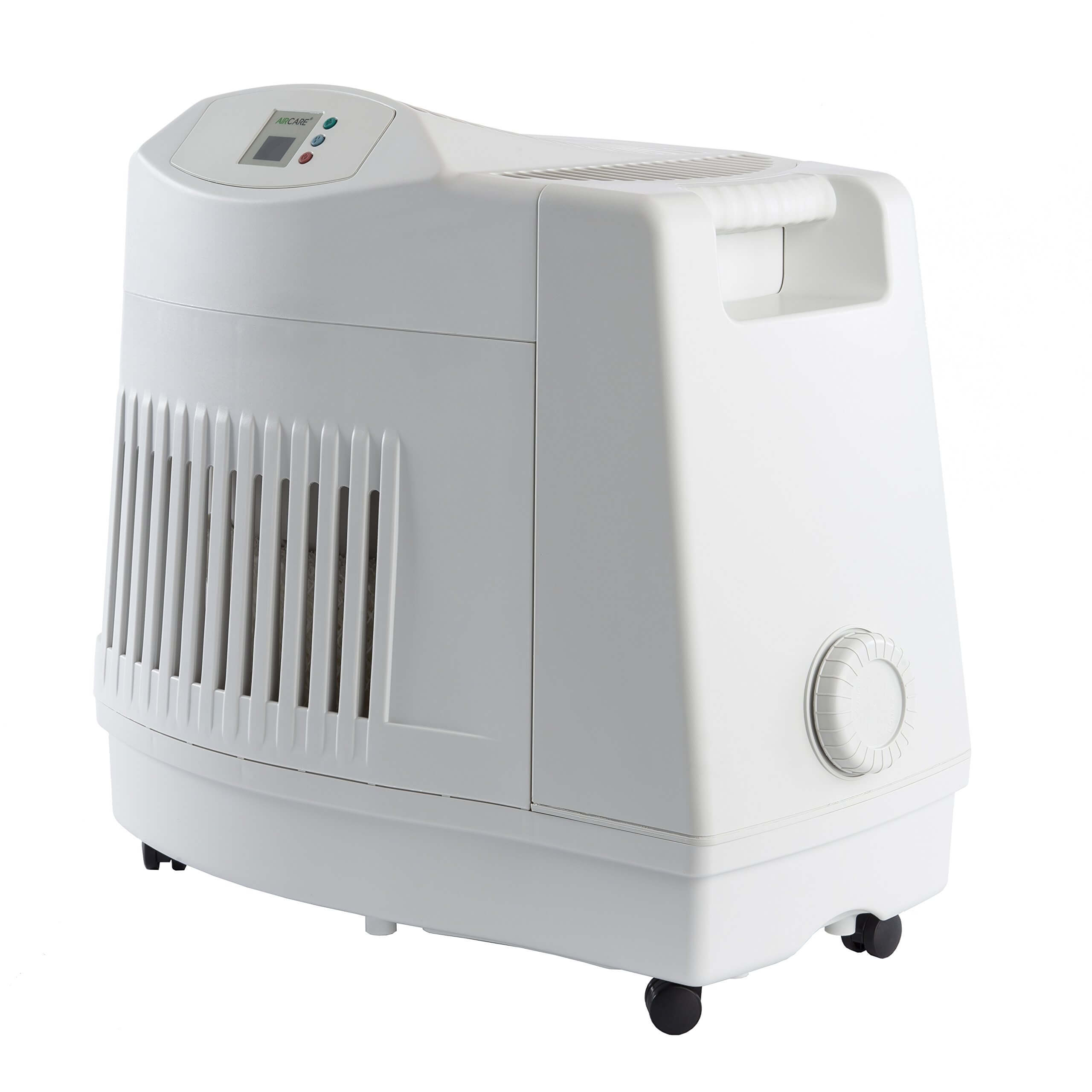 aircare humidifier reviews