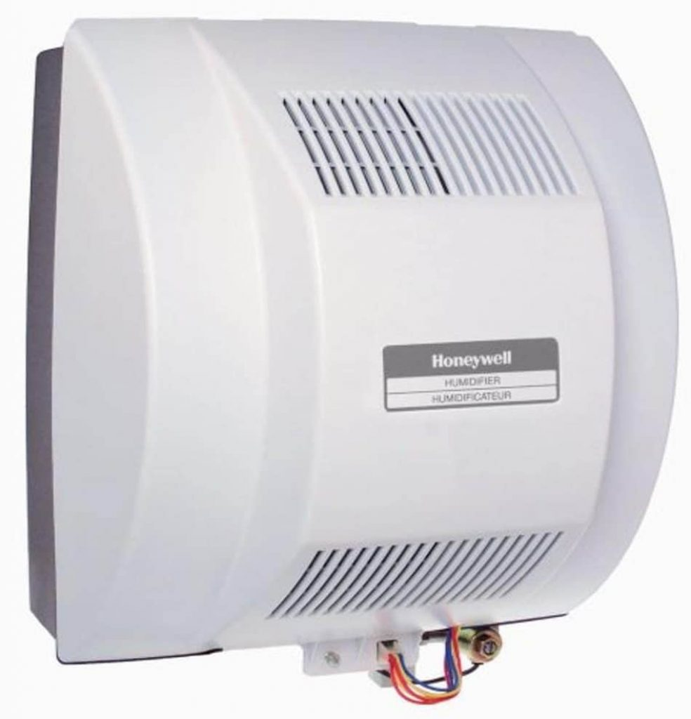 Honeywell Home HE360A1075 HE360A honeywell whole house humidifier honeywell humidifier whole house honeywell he360a whole house powered humidifier