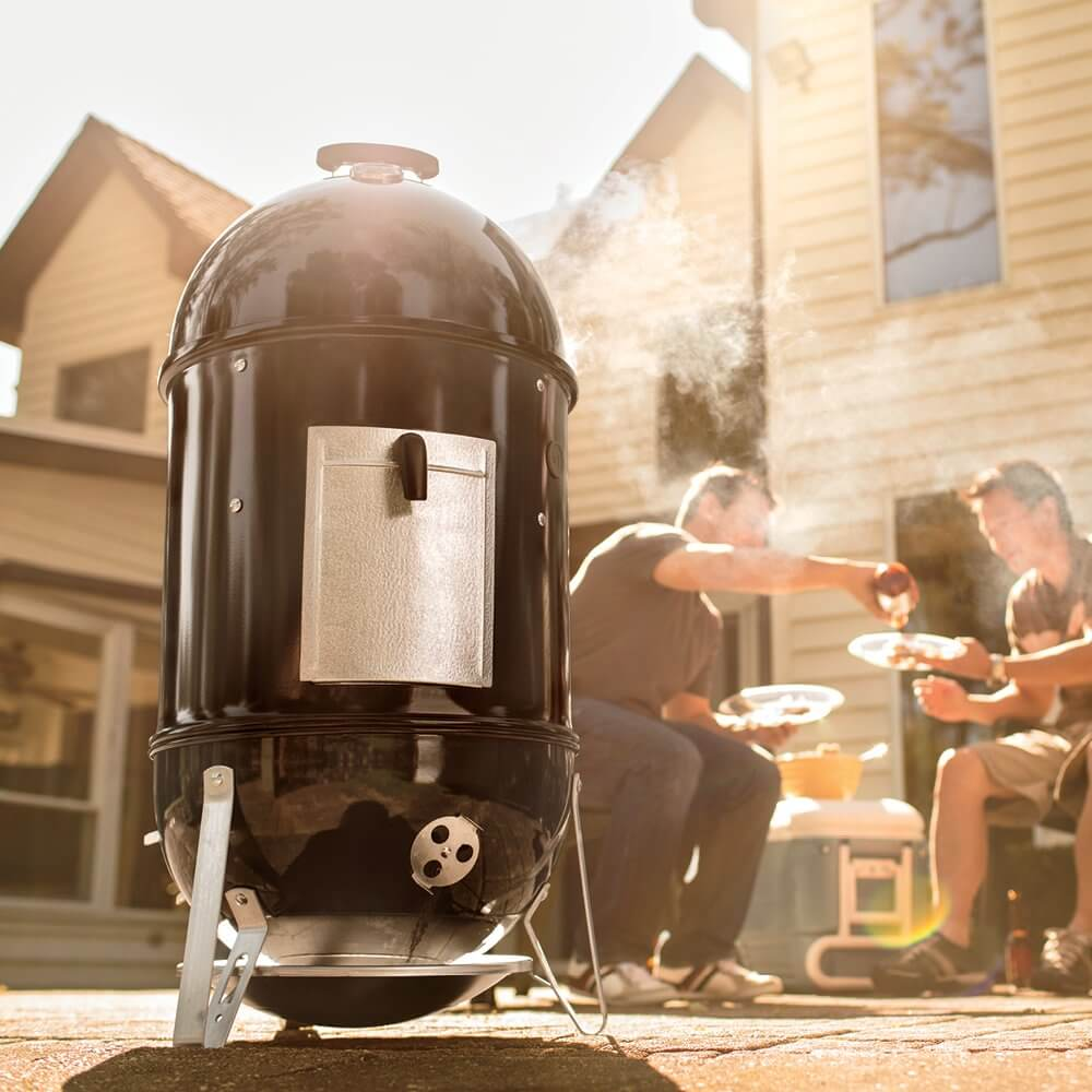 weber charcoal grill smoker best charcoal briquettes