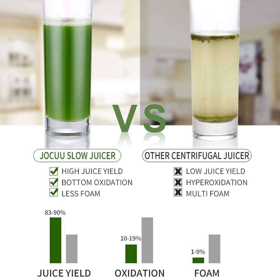 jocuu juicer review, what is the best cold press juicer to buy, best value cold press juicer