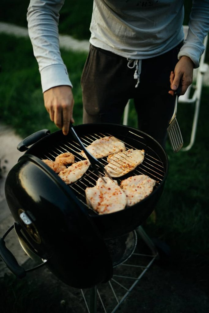 What is the best time to buy a grill in 2021.
