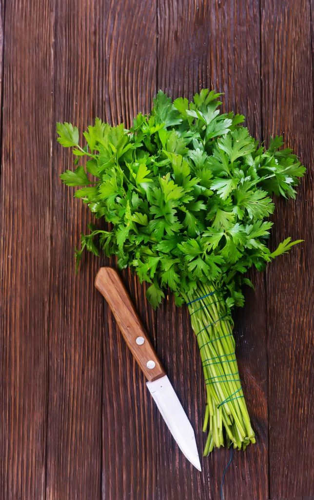 What is Parsley and Best Substitute for Parsley? best parsley substitute, dried parsley substitute