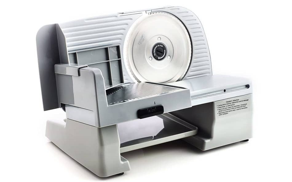 Chef'sChoice 609A000 meat slicer
