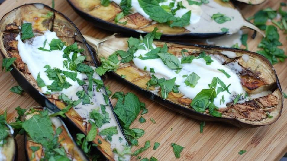 Eggplant is one of the best substitute for mushrooms which can be used for any Types of Mushrooms recipe in 2021