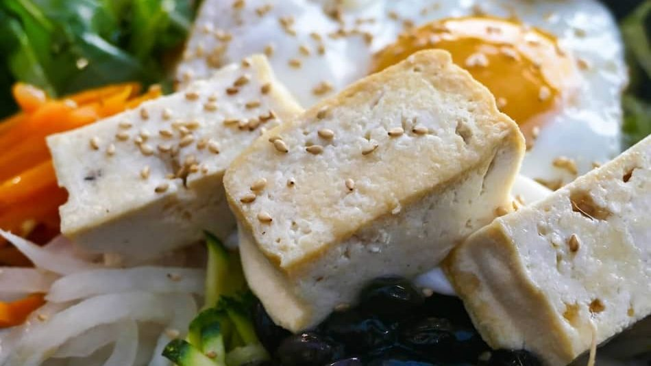 Tofu is one of the best substitute for mushrooms which can be used for any Types of Mushrooms recipe in 2021