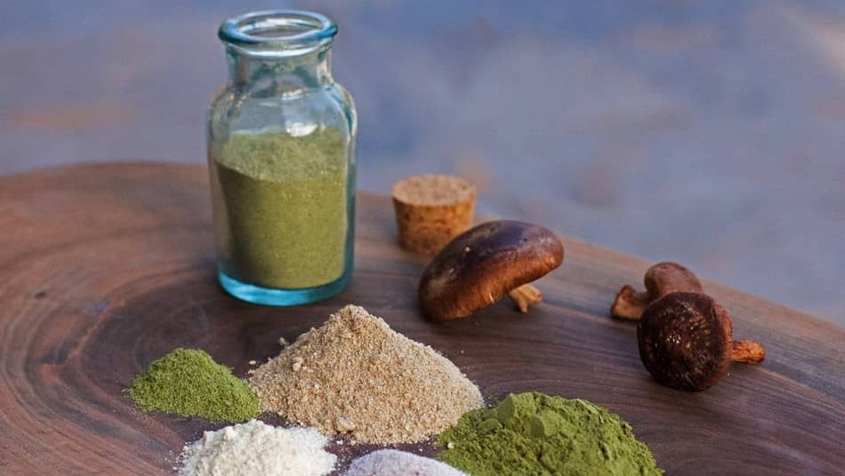 Umami Seasoning is one of the best substitute for mushrooms which can be used for any Types of Mushrooms recipe in 2021