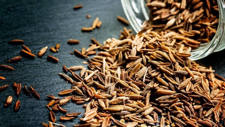 cumin is the best substitute for paprika in cooking