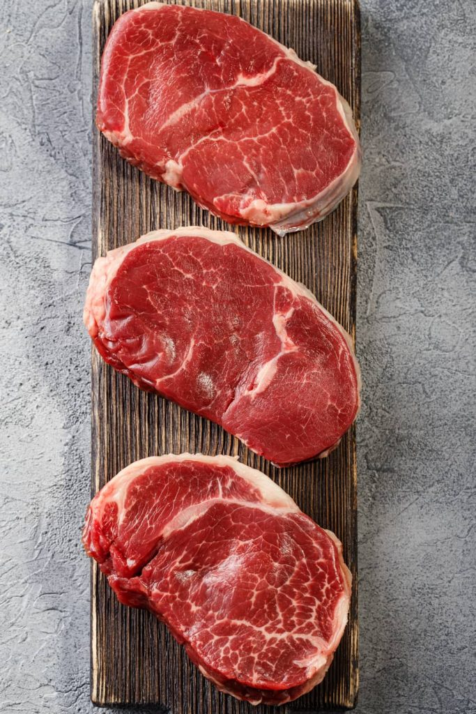 difference between chuck roast and shoulder roast