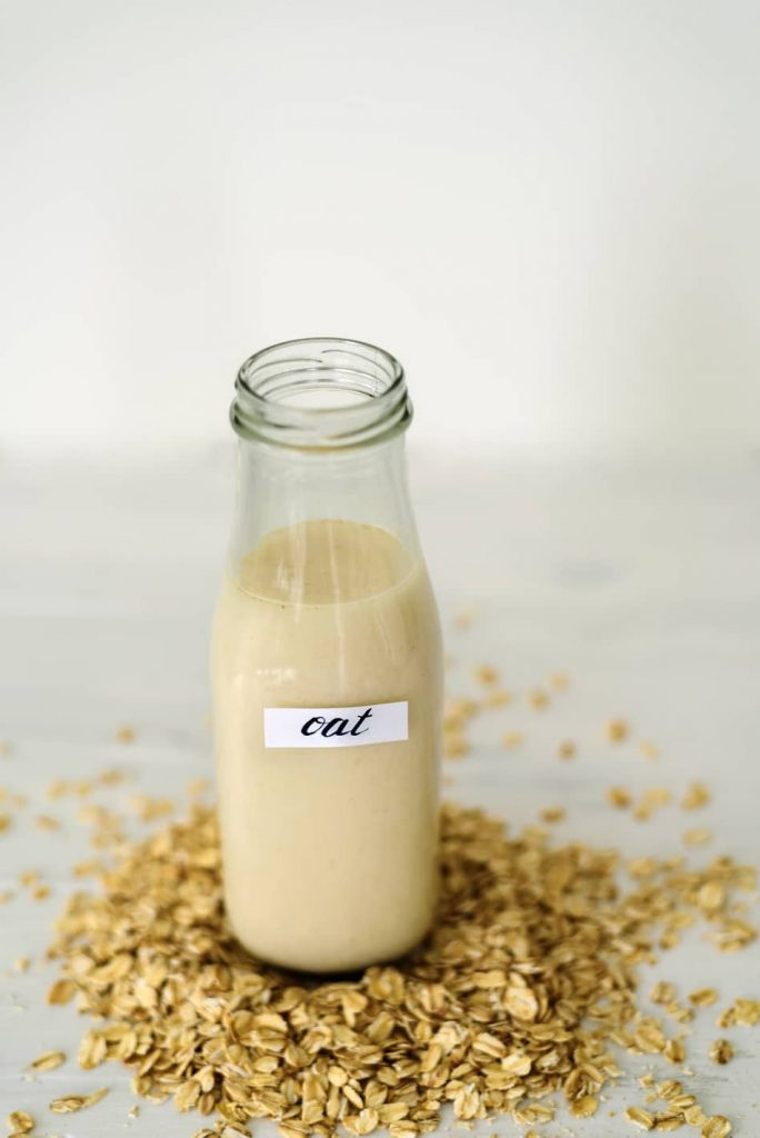 how long does oat milk last after opening